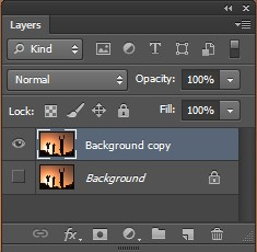 Copy background layer-clipping path eu